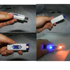 2014 hot sale rechargable usb metal electronic lighter