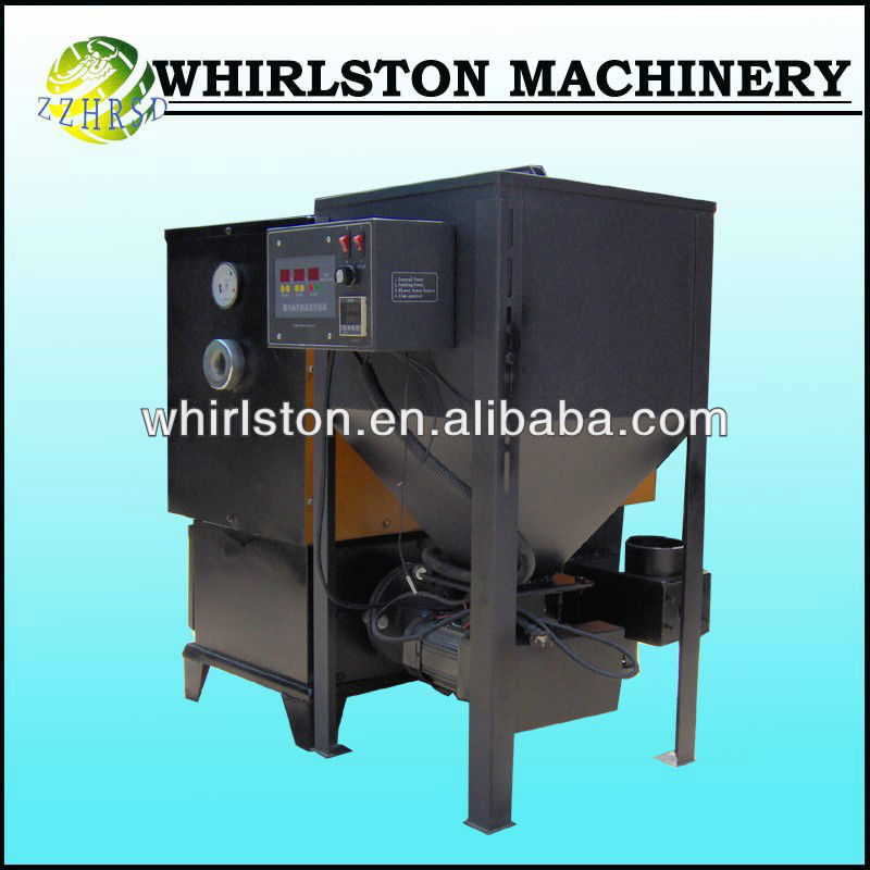 whirlston wood pellet boiler for home use