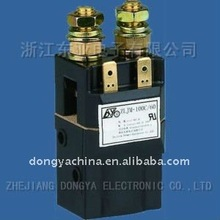 DC CONTACTOR MAGNETIC LATCHING ZLJM-100C (SU-60)