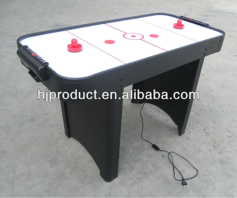 Air Hockey Table 40-Inch Indoor Play Kids Game Room Sports Top Pucks 40-Inch