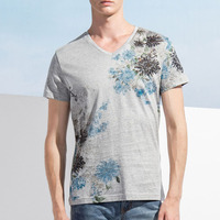 Online Shopping India Brand Name Men's Clothing Wholesale Blank T Shirts 100%Cotton Casual Embroidery Dry Fit Men's T-shirt