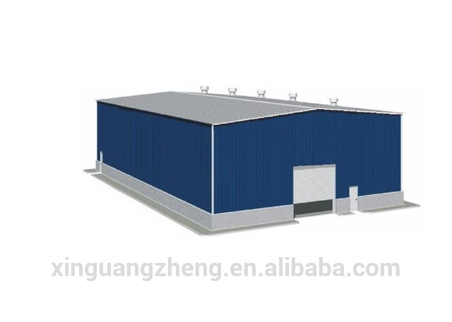 Dubai Steel fabrication workshop layout design