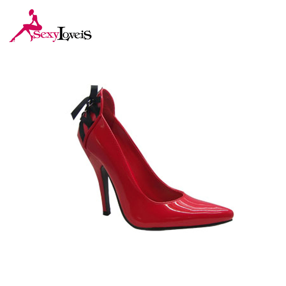 Stilettos 2018 New Very Hot Sale Style Pencil High Heels shoes Women heel Sexy  Shoes d69a68a904c1