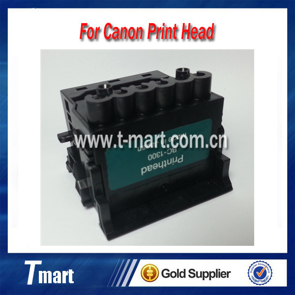 100% working Printer Accessories for Canon BC-1300 W2400 W2400S W6400 W8400 Print Head,Fully tested.