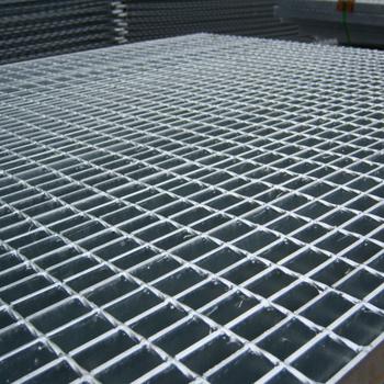 30mm X 5mm Steel Grating,Hot Dip Galvanized Steel Grating - Buy ...