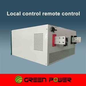500A12V AC to DC power supply for Metal Refining Graphite Refining electro chemical