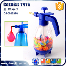 Hot popular 300pcs outdoor summer toys magic water balloons