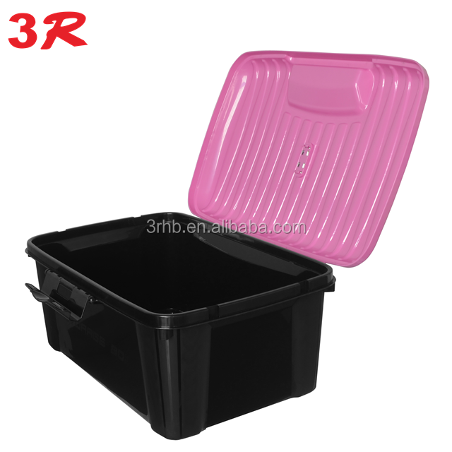 Plastic Container For Home/Company/Vehical/Auto/Car