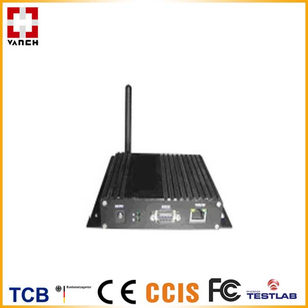 All Directional Active Rfid Reader For Truck Management In Forest ...