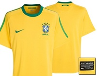 Cheap Brazil World Cup 2014 Custom Soccer Jerseys customized soccer shirt