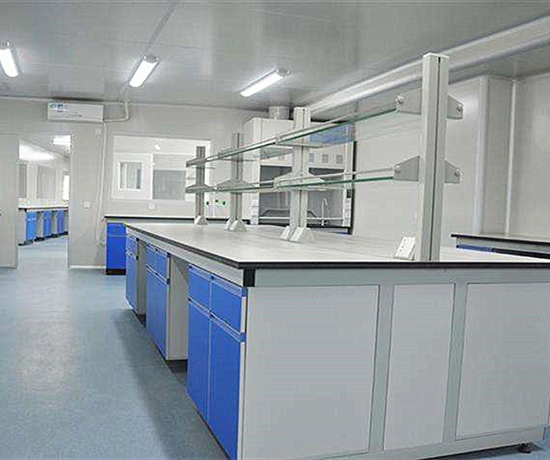 New Cheap High Quality Stainless Steel Wooden Lab Bench