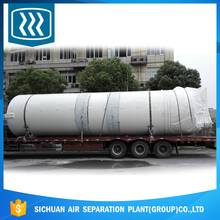 OEM orders acceptable biogas chemical lng crude oil storage tank