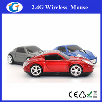 2.4ghz wireless optical new cars mouse