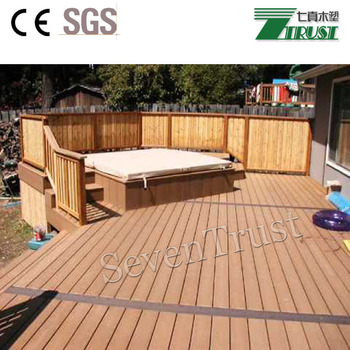 Wpc Decking,Fence,Railing,Wall Panel,Profiles,Planters,Sections - Buy  Europe Standard Outdoor Wpc Flooring/wpc Decking/outdoor Wood Plank,Wpc  Decking