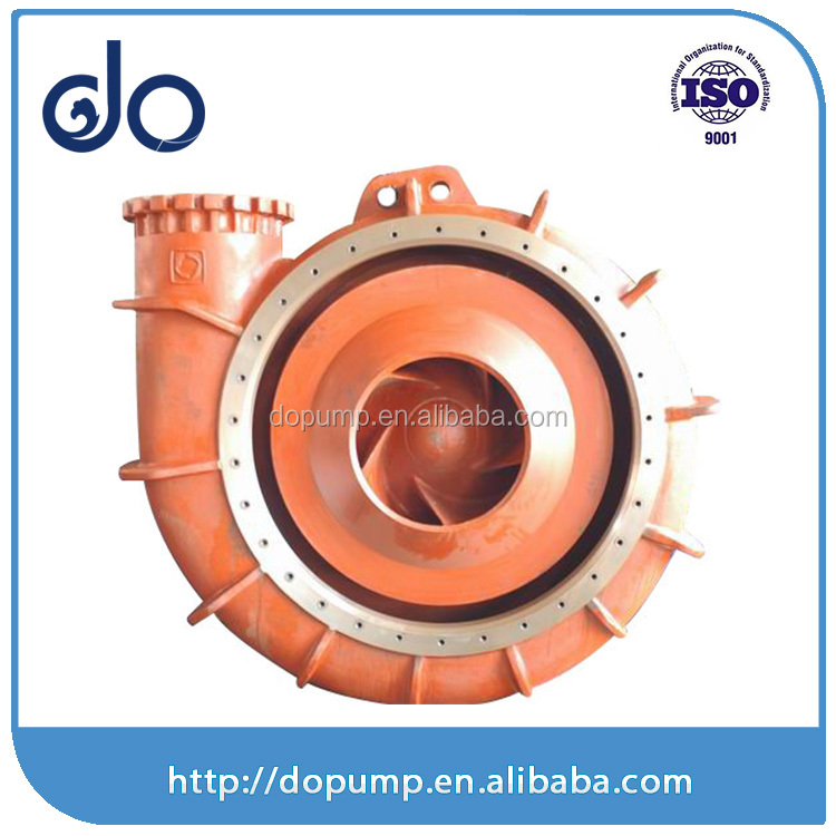 Supply Modern High efficiency Professional End dry sand suction pump
