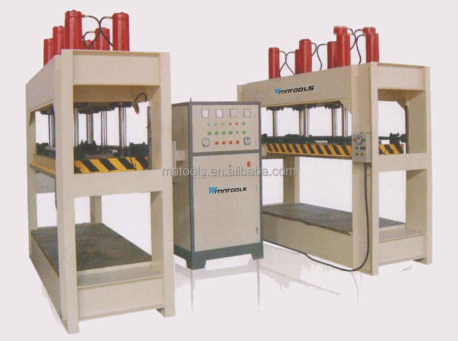 High frequency solid wood bending machine( For chair and leg)