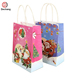 Promotion Nice Design Custom Perfect Made Printing Christmas Door Gift Shopping Paper Bag
