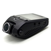 2.4'' Screen Novatek 96655 1080p car vehicle 2 camera car dvr with ip camera