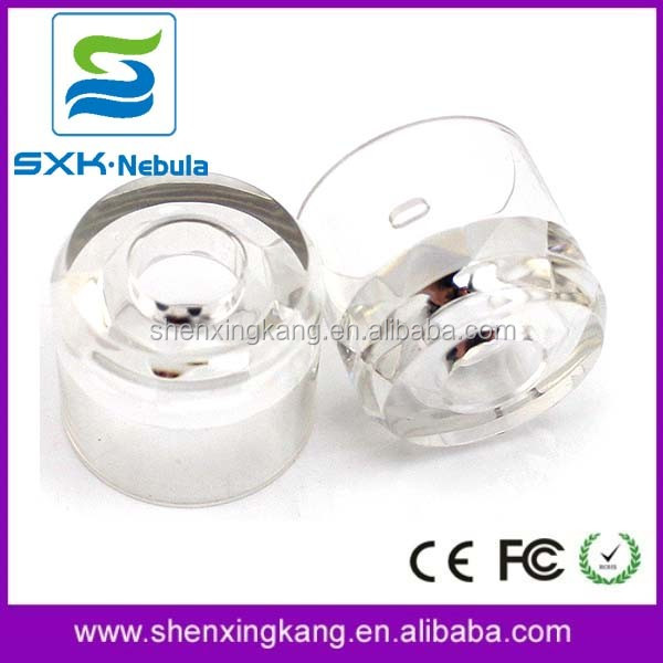 Newest Aliespress SXK High Quality explosion-proof NarDa bell cap NarDa PC bell cap