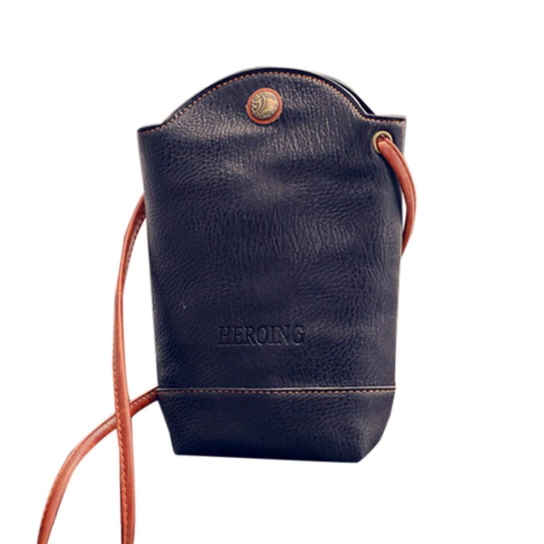 Clearance Deals Women Handbag Shoulder Bag, TOOPOOT Lady Small Body Bags Tote Shoulder Messenger Bag