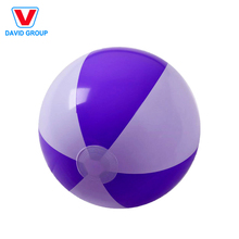 Small MOQ Promotional Wholesale Custom Inflatable Promotional beach ball inflatable