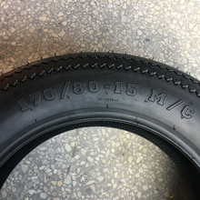 High performance 170 80-15 size motorcycle tire