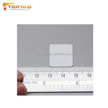 Low Price Label Tag ISO14443 RFID proximity sticker with Custom design