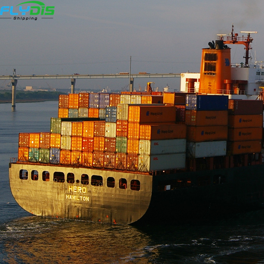 China fba agent ddp / ddu cheap <strong>freight</strong> service <strong>sea</strong> / Amazon <strong>freight</strong> <strong>forwarder</strong> <strong>to</strong> the United States United Kingdom Canada