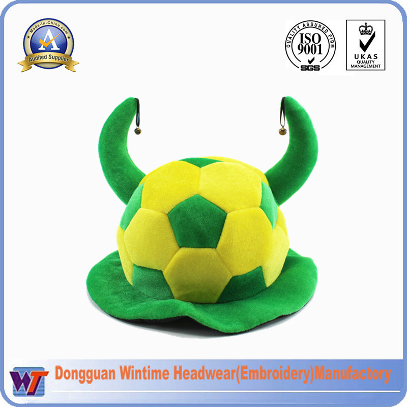 fc474cfc484153 Viking Style Foam Funny Soccer Party Hats - Buy Soccer Party Hats ...