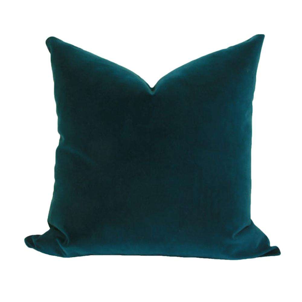 achetez en gros turquoise coussins en ligne des grossistes turquoise coussins chinois. Black Bedroom Furniture Sets. Home Design Ideas