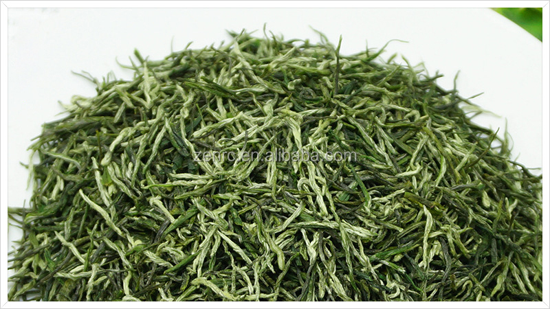 Superfine Wild Organic Thin Bud Maofeng Green Tea