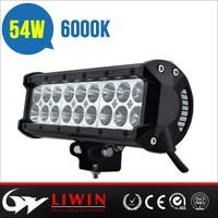 Liwin cheap led emergency vehicle light bar,offroad led light bar for trucks