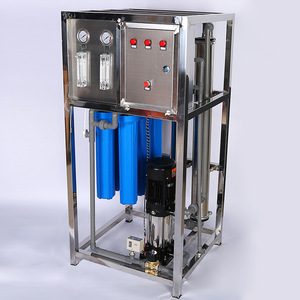 250LPH/500LPH RO system filtration plant water filter purifier machine industrial water purification