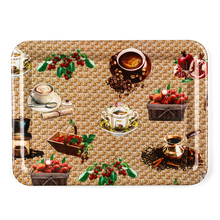 Best service plastic pp sushi sugarcane custom food trays
