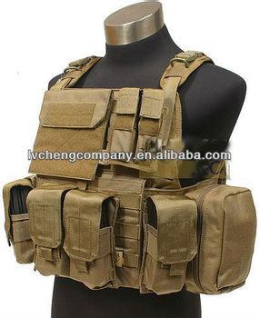 Hot Military Plate Carrier Harness Armor Vest - Buy Military Bulletproof ... 53cb967906b