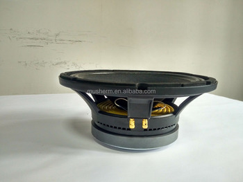good quality 12 inch woofer used in entertainment ktv or outdoor performance