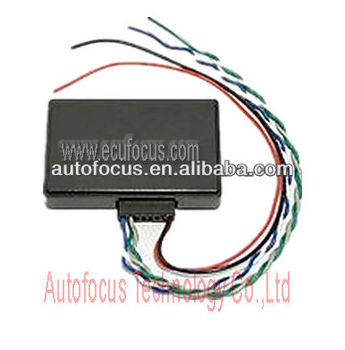 New All Nbt/f2x/f3x Cic Emulator Retrofit Adapter Navi Navigation ...