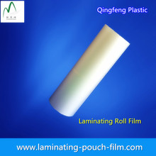 Thermal Lamination Roll Films PET EVA Material Wrapped on Paper Tube