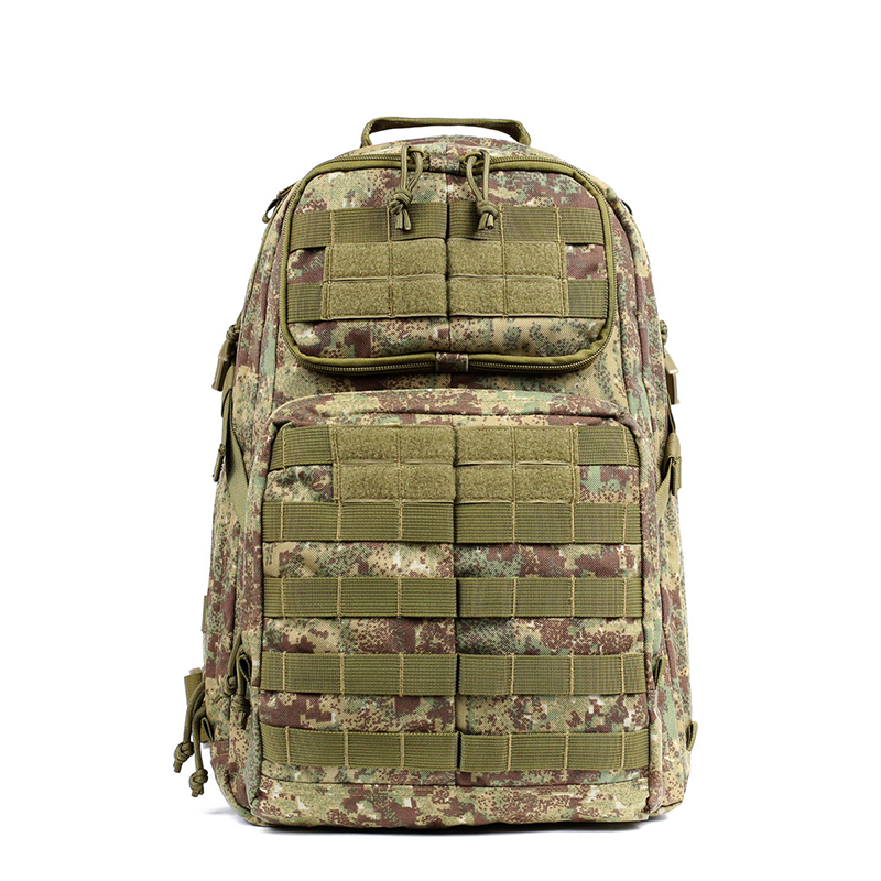 China manufacturers 1000D cordura waterproof tactical bag military backpack