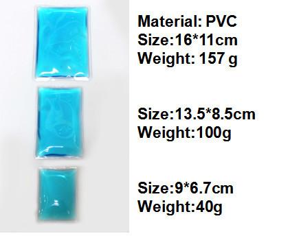 Mini Gel Ice Packs Gel Ice Packs For Shipping Food Grade
