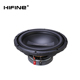 "2019 Hot Sale 10"" Active ar Subwoofer Speaker For Car"