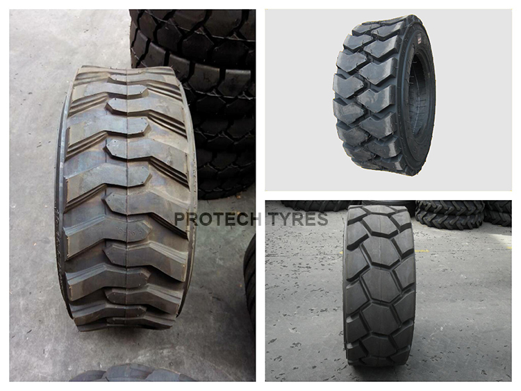 10-16.5 12-16.5  SKID STEER TIRE