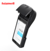 PDA Machine Android Cash Register Micro Touch Printer Terminal handheld Mobile Smart Pos