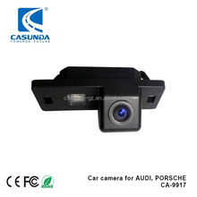 600TVL high resolution wireless bluetooth hidden backup camera for PORSCHE PANAMERA