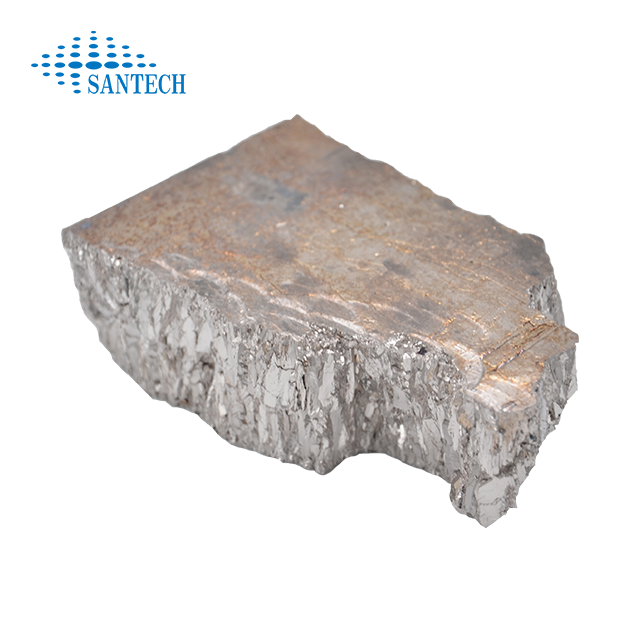 Non-ferrous metal bismuth ingot 99.99% with factory price and good quality