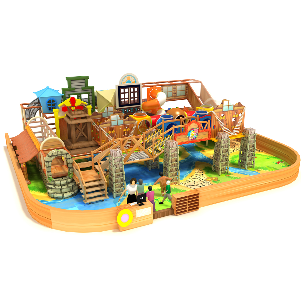 commercial toddler forest soft indoor playground <strong>equipment</strong> sale for children play game