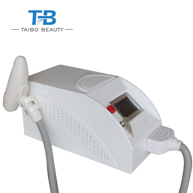 Beste draagbare Nd yag laser tattoo verwijdering carbon peel professionele machine