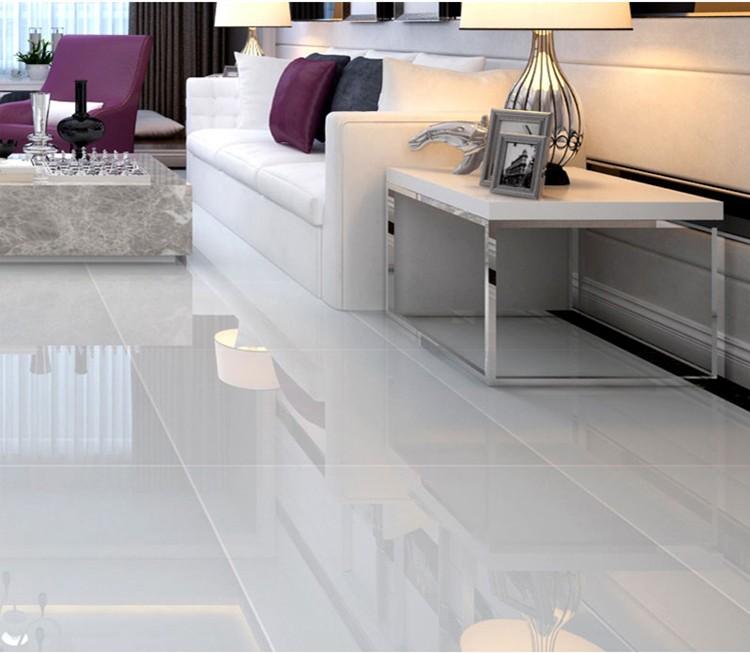Polish Porcelain Tile Floor