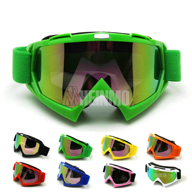 Motorcross goggle motorcycle riding goggles With UV400 Protection