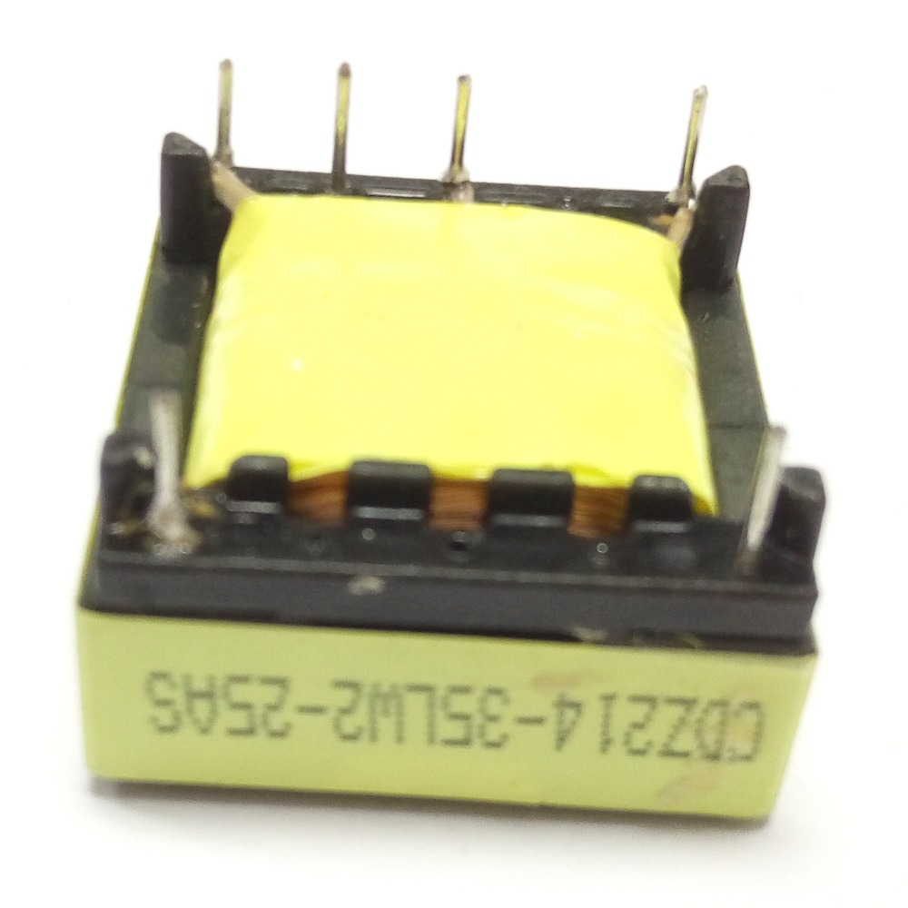 Manufacture supply custom power high voltage flyback epc10 transformer